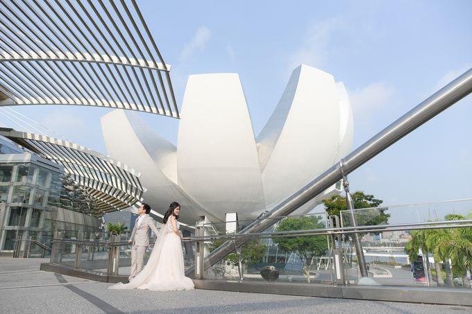 Prewedding Lizen & Devina by Vanilla Latte Fotografia - 011
