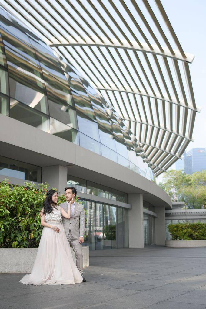 Prewedding Lizen & Devina by Vanilla Latte Fotografia - 012