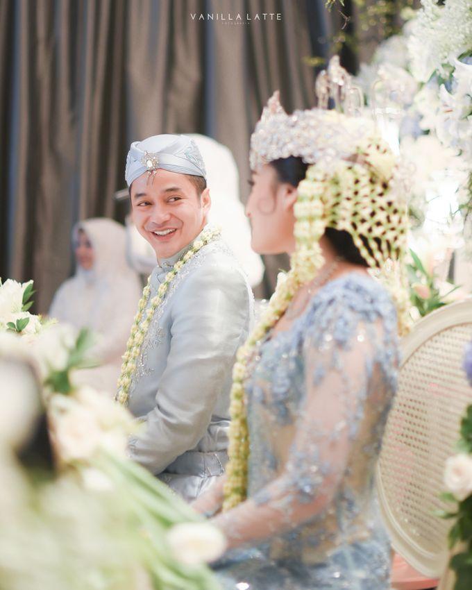 Angbeen Rishi & Adly Fayruz Wedding Ceremony by Vanilla Latte Fotografia - 028
