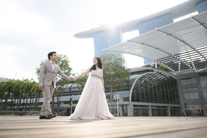 Prewedding Lizen & Devina by Vanilla Latte Fotografia - 013
