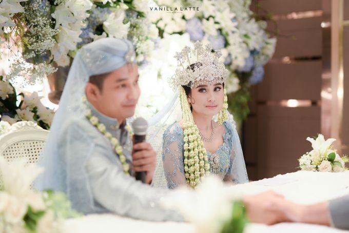 Angbeen Rishi & Adly Fayruz Wedding Ceremony by Vanilla Latte Fotografia - 032