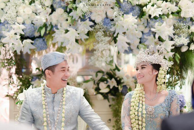 Angbeen Rishi & Adly Fayruz Wedding Ceremony by Vanilla Latte Fotografia - 027