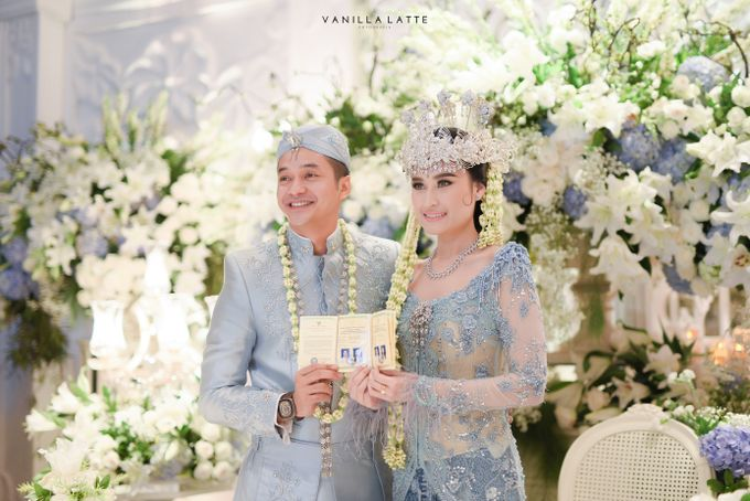 Angbeen Rishi & Adly Fayruz Wedding Ceremony by Vanilla Latte Fotografia - 034