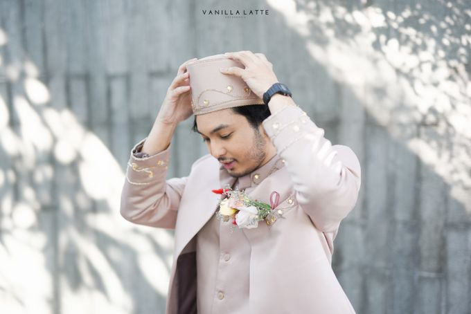 Intimate Wedding at Royal Tullip Bogor by Vanilla Latte Fotografia - 017