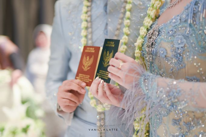 Angbeen Rishi & Adly Fayruz Wedding Ceremony by Vanilla Latte Fotografia - 035