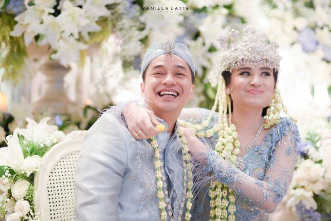 Angbeen Rishi & Adly Fayruz Wedding Ceremony by Vanilla Latte Fotografia - 038