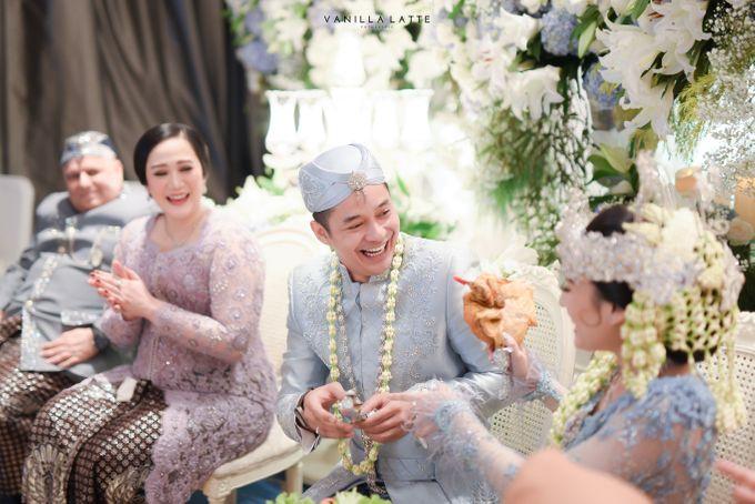 Angbeen Rishi & Adly Fayruz Wedding Ceremony by Vanilla Latte Fotografia - 036