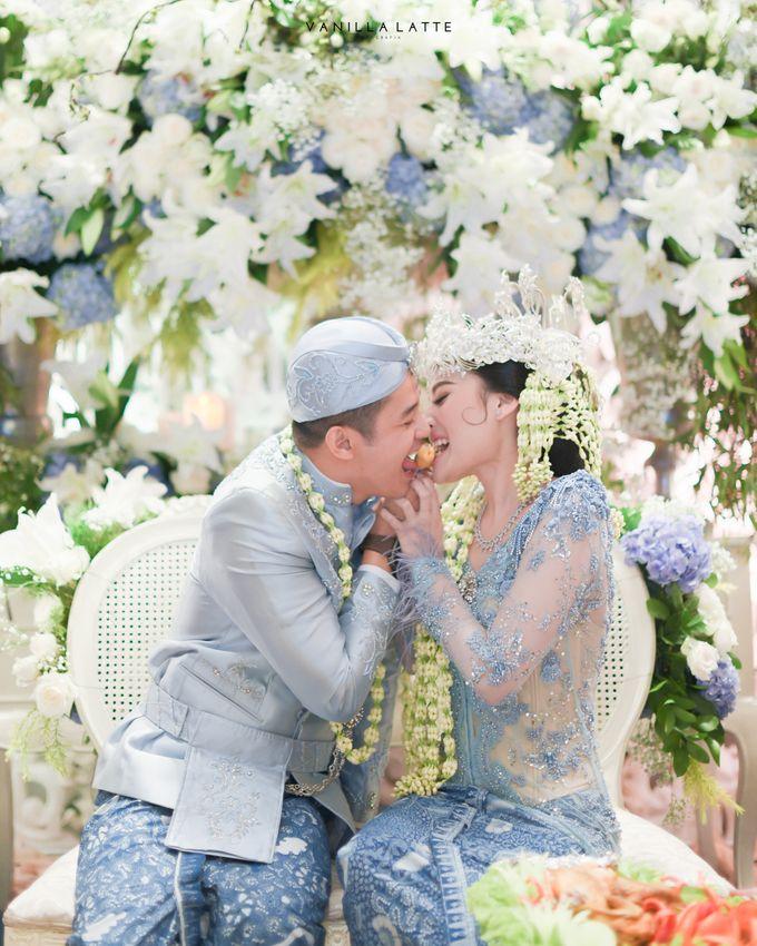 Angbeen Rishi & Adly Fayruz Wedding Ceremony by Vanilla Latte Fotografia - 040