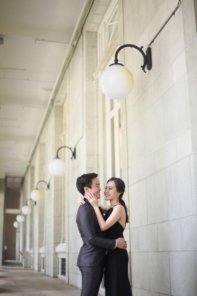 Prewedding Lizen & Devina by Vanilla Latte Fotografia - 020