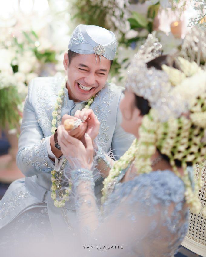 Angbeen Rishi & Adly Fayruz Wedding Ceremony by Vanilla Latte Fotografia - 037