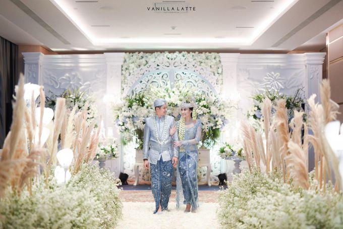 Angbeen Rishi & Adly Fayruz Wedding Ceremony by Vanilla Latte Fotografia - 041