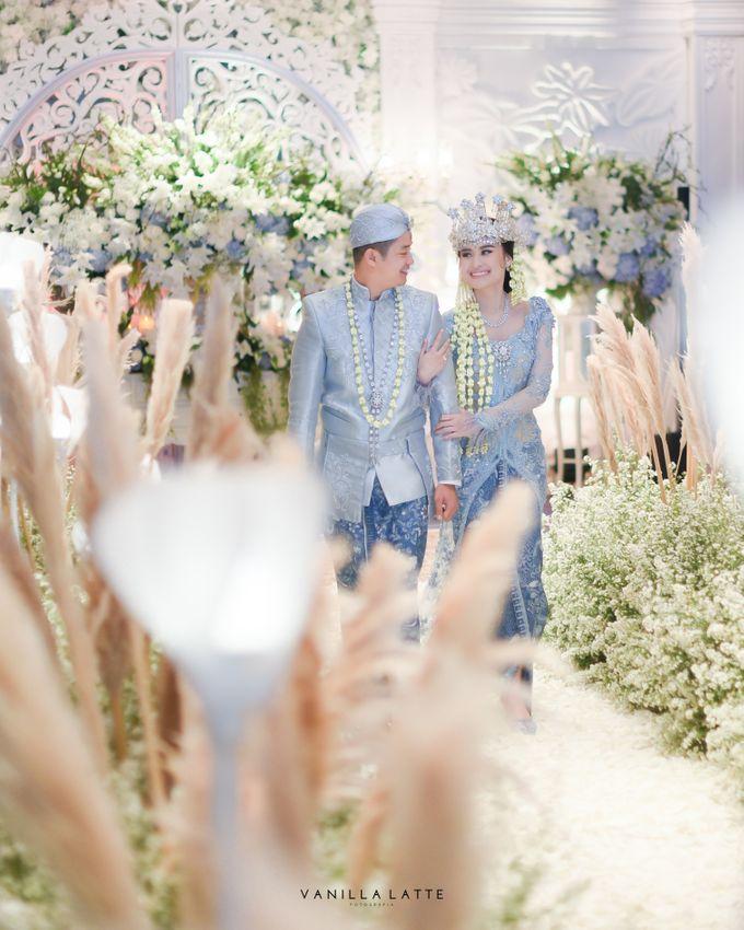 Angbeen Rishi & Adly Fayruz Wedding Ceremony by Vanilla Latte Fotografia - 042