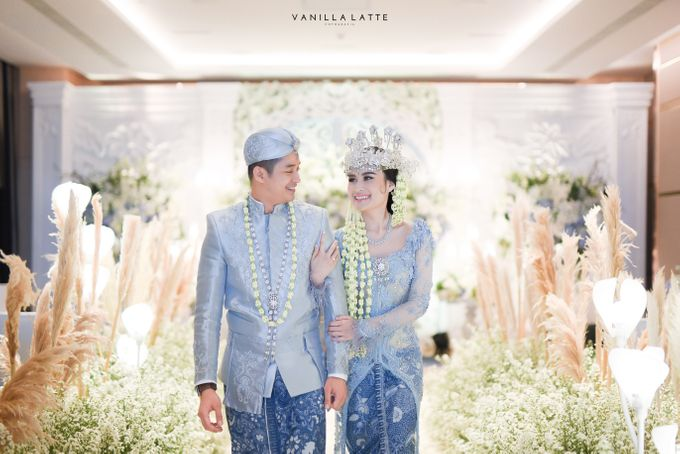Wedding Venues Hotel InterContinental Jakarta Pondok Indah by InterContinental Jakarta Pondok Indah - 022