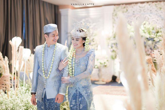 Angbeen Rishi & Adly Fayruz Wedding Ceremony by Vanilla Latte Fotografia - 043