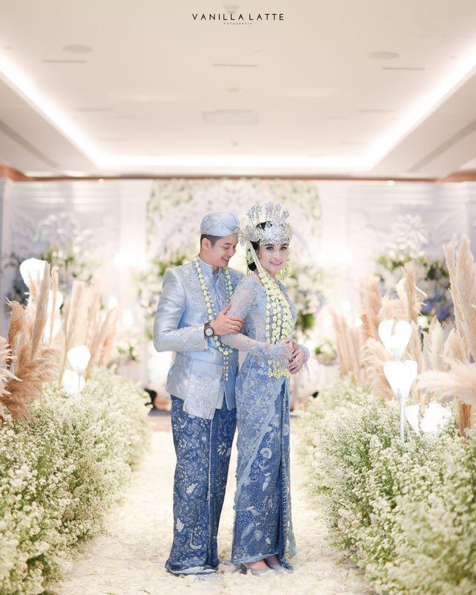 Wedding Venues Hotel InterContinental Jakarta Pondok Indah by InterContinental Jakarta Pondok Indah - 023