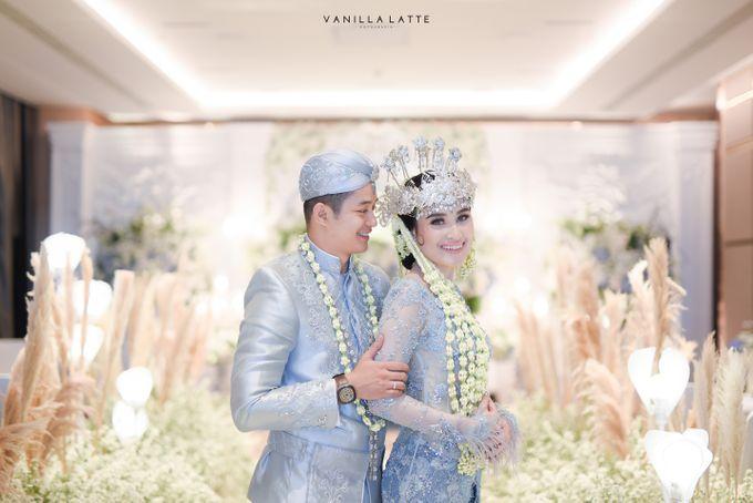 Angbeen Rishi & Adly Fayruz Wedding Ceremony by Vanilla Latte Fotografia - 044