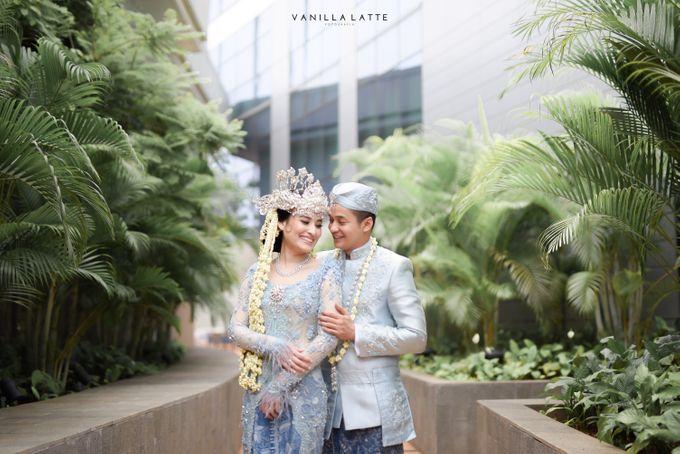 Angbeen Rishi & Adly Fayruz Wedding Ceremony by Vanilla Latte Fotografia - 045