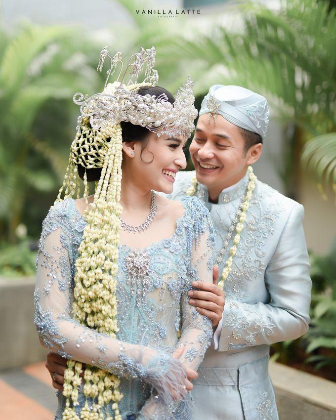 Angbeen Rishi & Adly Fayruz Wedding Ceremony by Vanilla Latte Fotografia - 046
