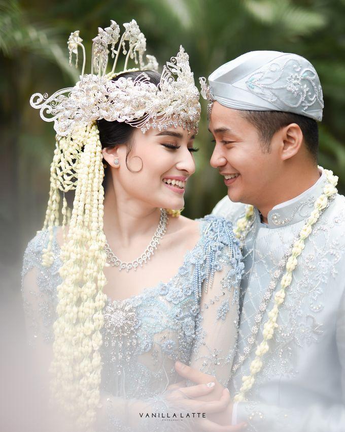 Angbeen Rishi & Adly Fayruz Wedding Ceremony by Vanilla Latte Fotografia - 047