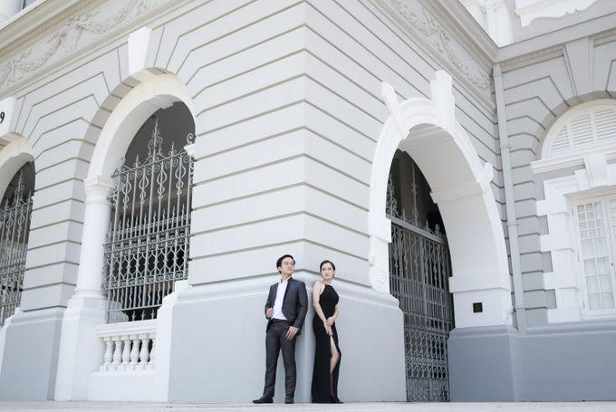 Prewedding Lizen & Devina by Vanilla Latte Fotografia - 027