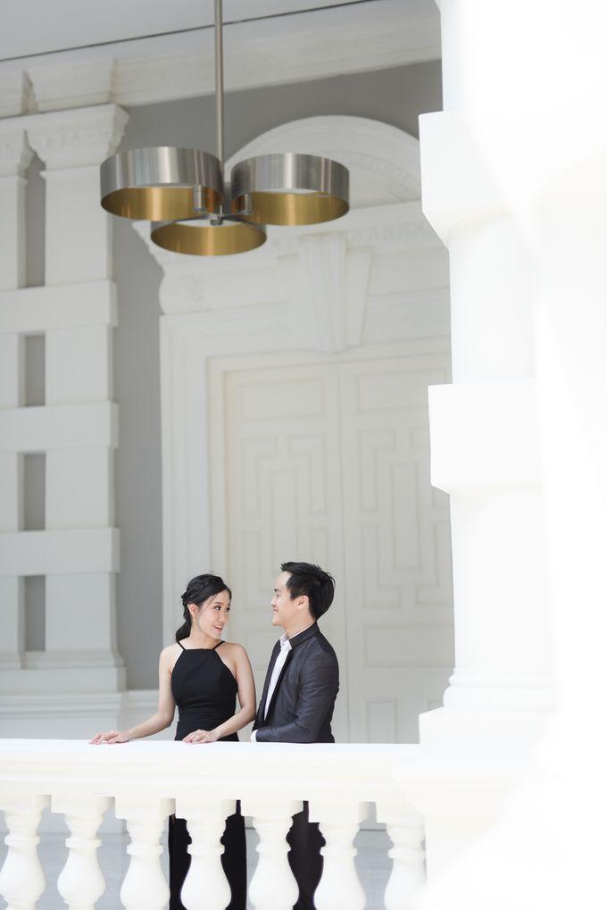 Prewedding Lizen & Devina by Vanilla Latte Fotografia - 029