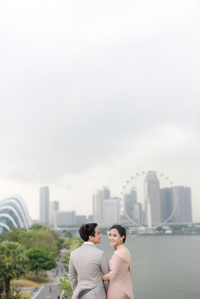 Prewedding Lizen & Devina by Vanilla Latte Fotografia - 032