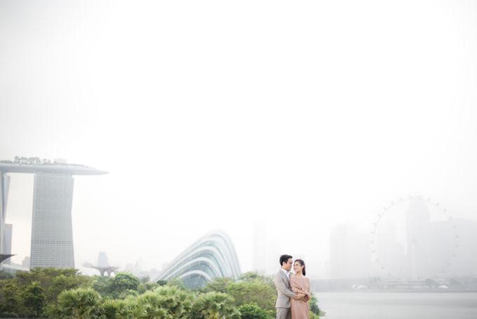 Prewedding Lizen & Devina by Vanilla Latte Fotografia - 035