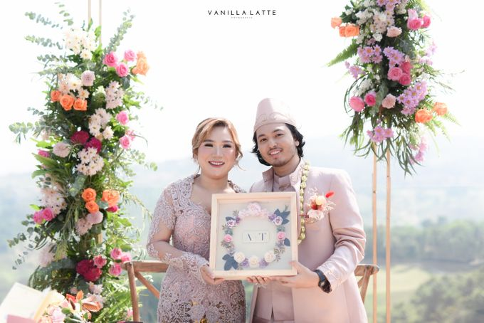 Intimate Wedding at Royal Tullip Bogor by Vanilla Latte Fotografia - 022