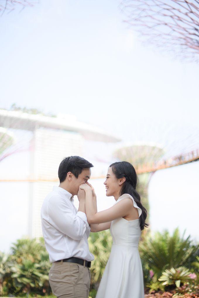 Prewedding Lizen & Devina by Vanilla Latte Fotografia - 040
