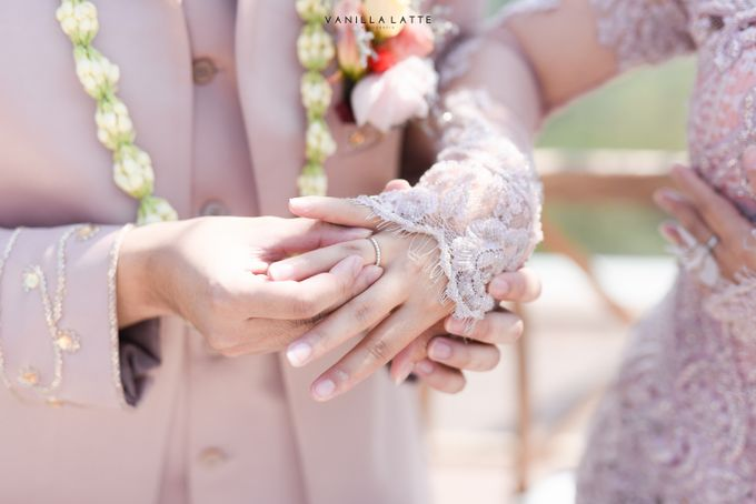 Intimate Wedding at Royal Tullip Bogor by Vanilla Latte Fotografia - 026
