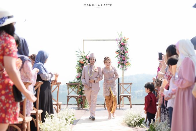 Intimate Wedding at Royal Tullip Bogor by Vanilla Latte Fotografia - 028