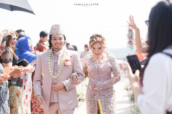 Intimate Wedding at Royal Tullip Bogor by Vanilla Latte Fotografia - 029
