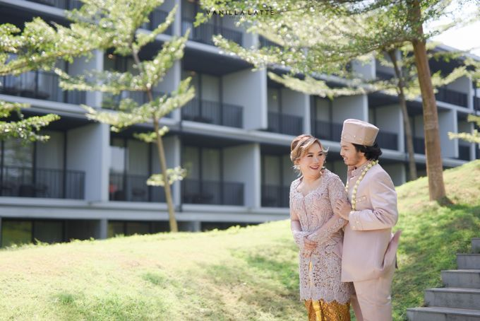 Intimate Wedding at Royal Tullip Bogor by Vanilla Latte Fotografia - 030