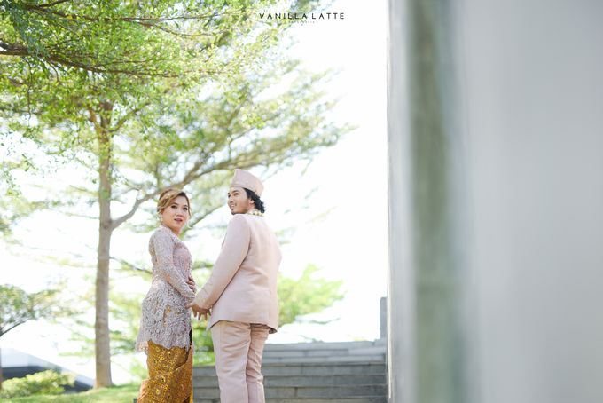 Intimate Wedding at Royal Tullip Bogor by Vanilla Latte Fotografia - 032