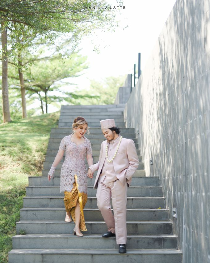 Intimate Wedding at Royal Tullip Bogor by Vanilla Latte Fotografia - 034