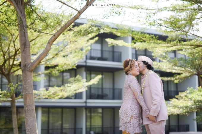 Intimate Wedding at Royal Tullip Bogor by Vanilla Latte Fotografia - 035
