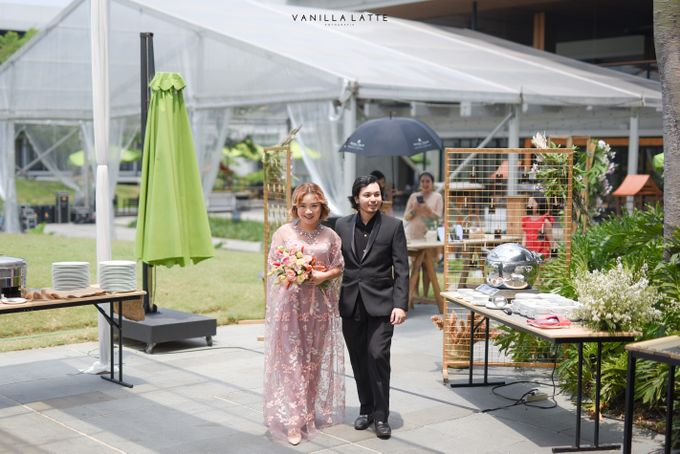 Intimate Wedding at Royal Tullip Bogor by Vanilla Latte Fotografia - 041
