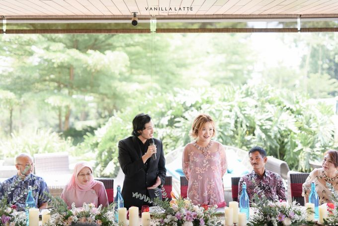 Intimate Wedding at Royal Tullip Bogor by Vanilla Latte Fotografia - 043