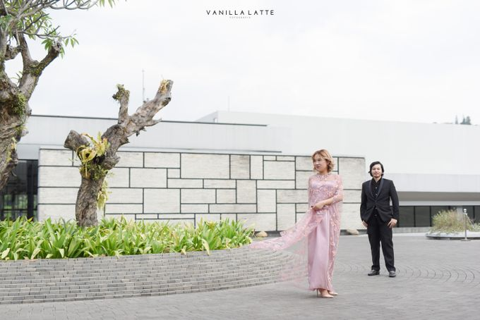 Intimate Wedding at Royal Tullip Bogor by Vanilla Latte Fotografia - 047