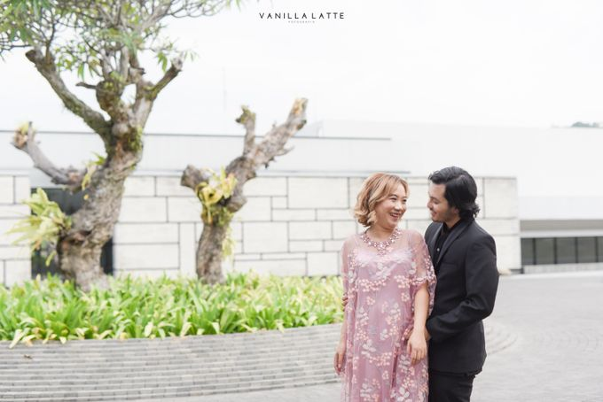 Intimate Wedding at Royal Tullip Bogor by Vanilla Latte Fotografia - 048