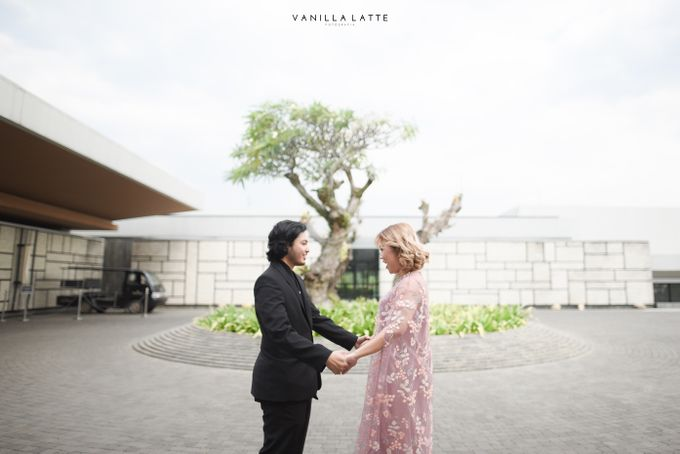 Intimate Wedding at Royal Tullip Bogor by Vanilla Latte Fotografia - 049