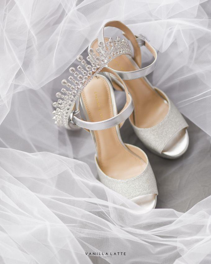 Wedding Roy and Michelle by Vanilla Latte Fotografia - 002