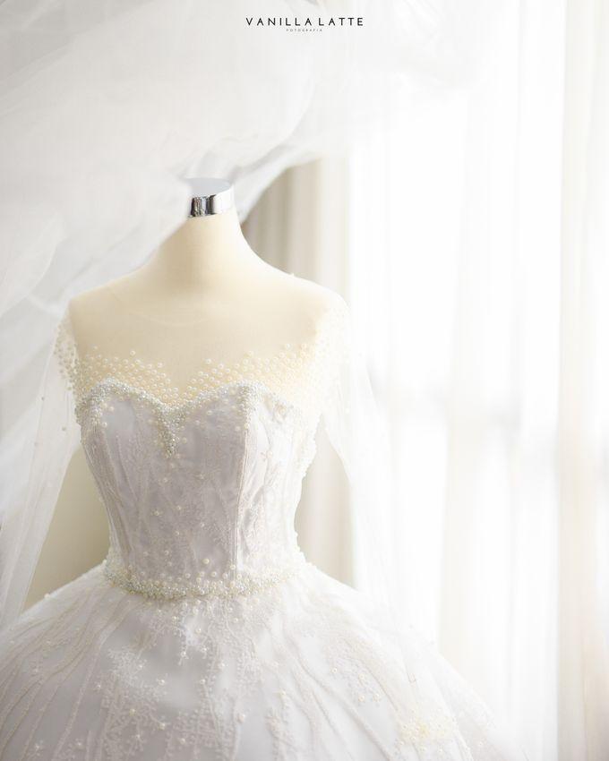 Wedding Roy and Michelle by Vanilla Latte Fotografia - 004