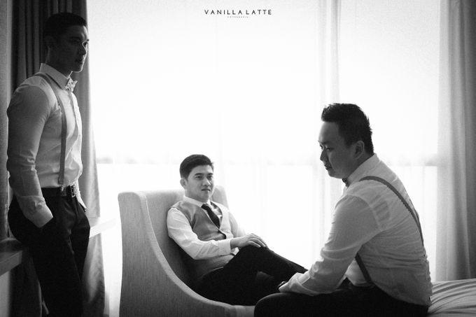 Wedding Roy and Michelle by Vanilla Latte Fotografia - 013