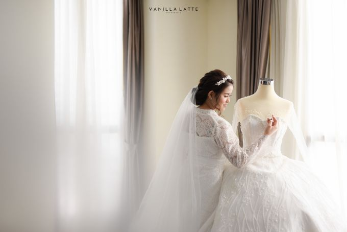 Wedding Roy and Michelle by Vanilla Latte Fotografia - 016