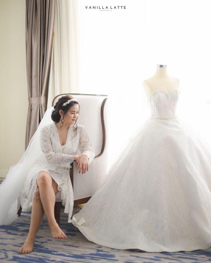 Wedding Roy and Michelle by Vanilla Latte Fotografia - 017