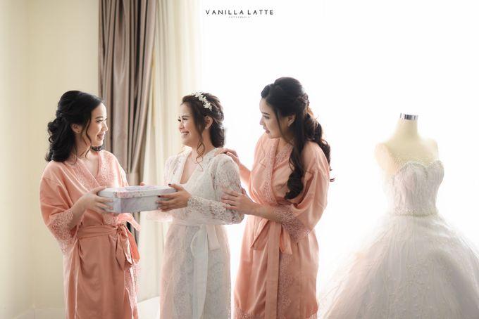 Wedding Roy and Michelle by Vanilla Latte Fotografia - 019