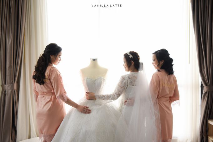 Wedding Roy and Michelle by Vanilla Latte Fotografia - 021