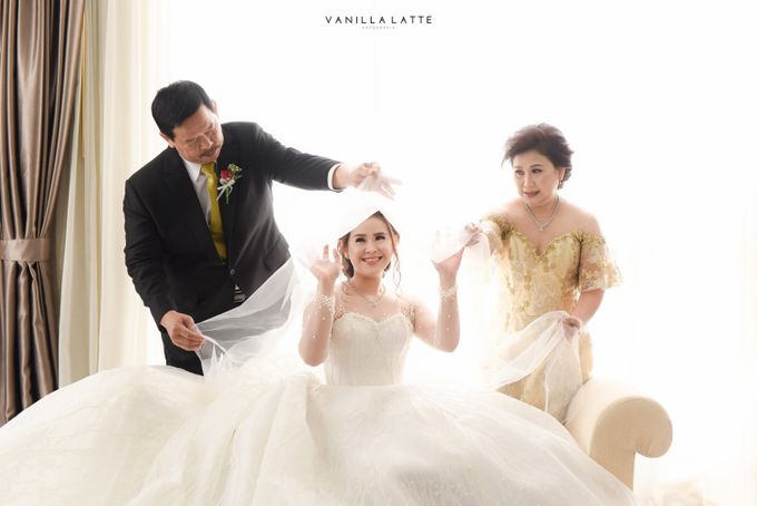 Wedding Roy and Michelle by Vanilla Latte Fotografia - 026
