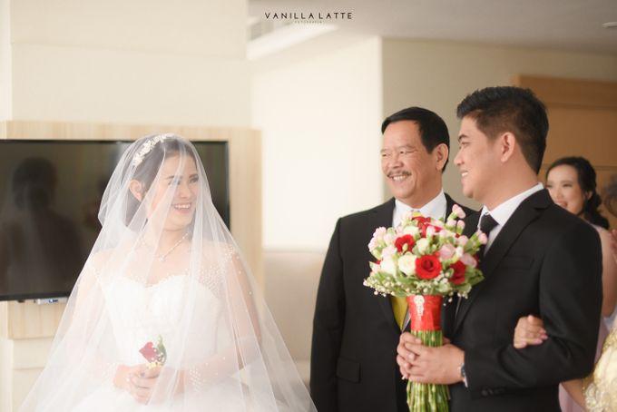 Wedding Roy and Michelle by Vanilla Latte Fotografia - 027